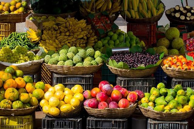 Aus feinsten Früchten wird feinster Saft